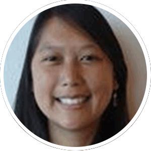 Joanne (Huang) Mueller